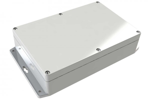 WP-25F Polycarbonate NEMA Enclosure