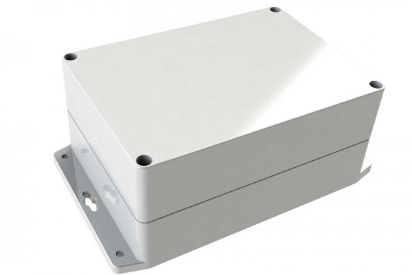 WP-27F Polycarbonate NEMA Enclosure