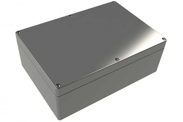 WA-35 ABS Indoor NEMA Enclosure