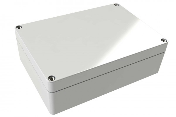 WP-24 Polycarbonate NEMA Enclosure