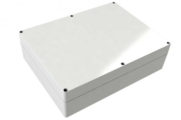 WP-42 Polycarbonate NEMA Enclosure