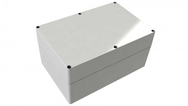 WP-41 Polycarbonate NEMA Enclosure